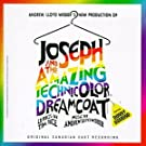 Joseph and the Amazing Technicolor Dreamcoat (Original Canadian Cast Recording)
