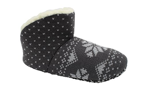 buyAzzo , Mules femme Gris