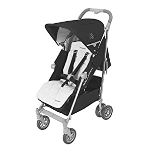 Maclaren Techno XLR arc Travel System Stroller   15
