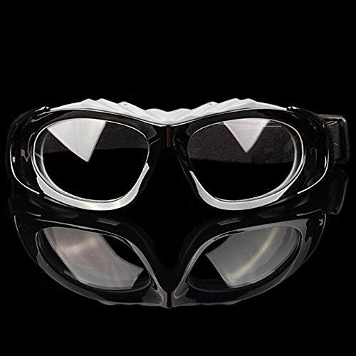 tianxiaw- Radsport-Brillen Sonnenbrille Brille Sportbrille Schieß Fahrrad Motorrad Sonne 5-Farben Gläser, Black