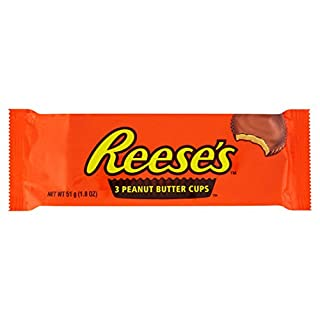 Reeses Peanut Butter Cups 51 g (Pack of 10) (B00465QLYO) | Amazon price tracker / tracking, Amazon price history charts, Amazon price watches, Amazon price drop alerts