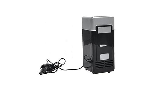Mini Kühlschrank Für Studenten : Dd single gekühlter usb kühlschrank mini kühlschrank black black