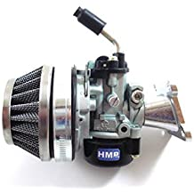 hmparts TUNING Carburador Kit 47/49 CCM - MINIMOTO / Mini Cross