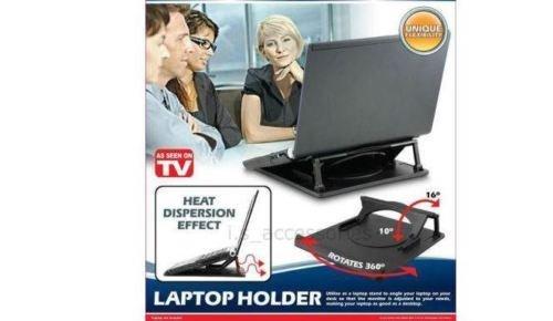 7Stufen verstellbar Kühler Pad Laptop Notebook Halter Multifunktions-Universal