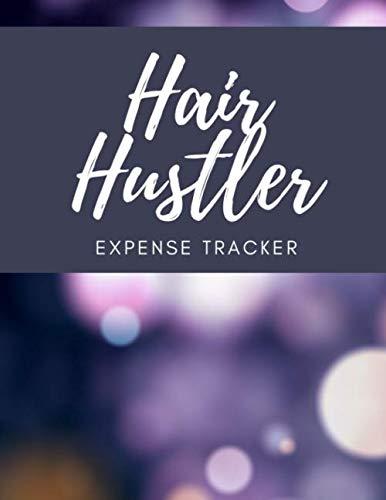 Hair Hustler: Budgeting and Tax Tracker