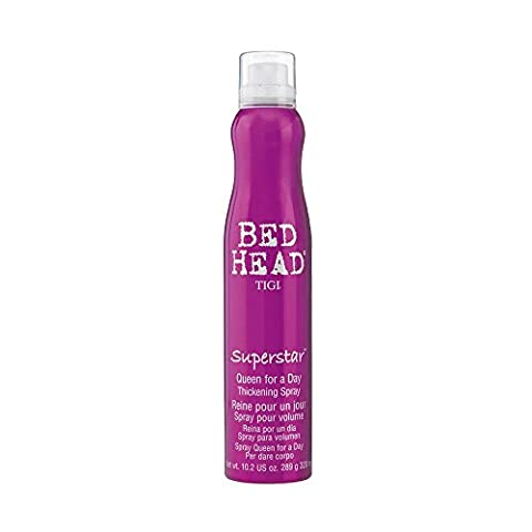 BED HEAD Superstar Queen for A Day Thickening Spray 311 ml