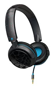 Philips O'Neill SHO8801/10  The Snug Headband Headphones