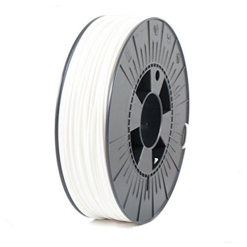 ICE FILAMENTS ICEFIL3PLA006 PLA Filament, 2,85 mm, 0,75 kg, Wondrous White