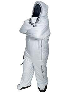 Schlafsack Selk'Bag - Level One - Hellblau