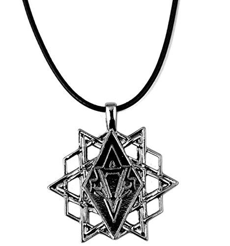 Assassin's Creed – Halskette mit Amulett