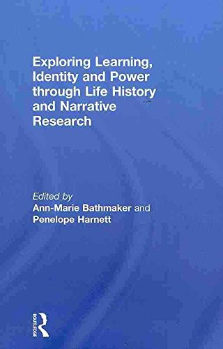 exploring-learning-identity-and-power-through-life-history-and-narrative-research-edited-by-ann-mari