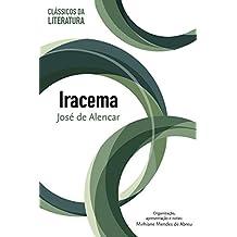 Iracema (Clássicos da literatura) (Portuguese Edition)