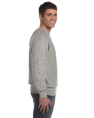 ChampionHerren Sweatshirt Oxford Gray