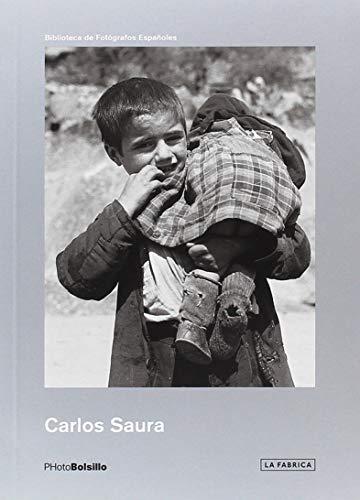 Early Years (PHOTOBOLSILLO) por Carlos Saura