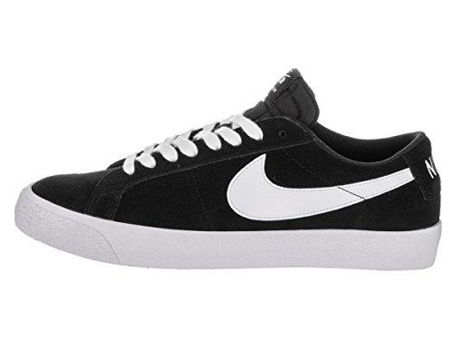 Nike SB Zoom Blazer Black White Black
