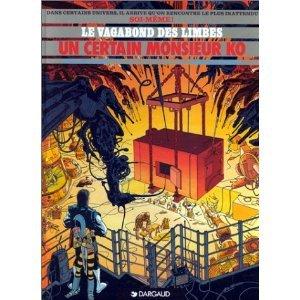 Le Vagabond des limbes, tome 20 : Un certain Monsieur Kô