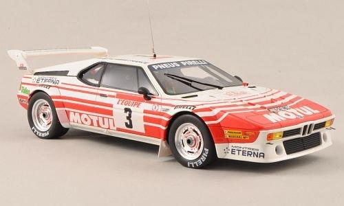 bmw-m1-gruppe-b-no3-motul-tour-de-corse-1983-modellauto-fertigmodell-ottomobile-118