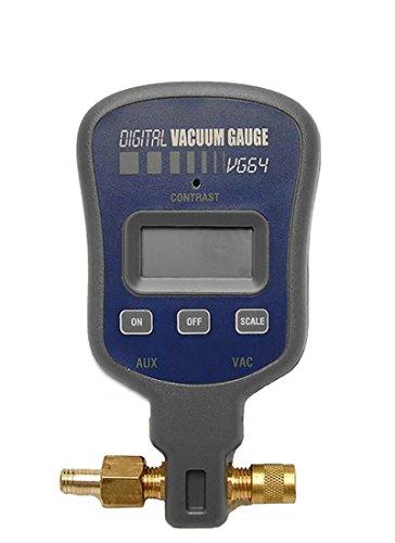 new Digital Vacuum Gauge air conditioning refrigeration Javac VG64