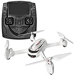 Hubsan x4 H501S Pro H102S Cuadricoptero (H502S+1 dron batería)