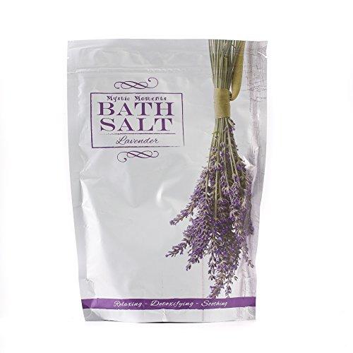 Badesalz - Lavendel - 1Kg