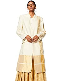 Rajesh Pratap Singh Women's Coat
