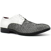 Boland 47102 - Zapatos Gangster Hombre, 43