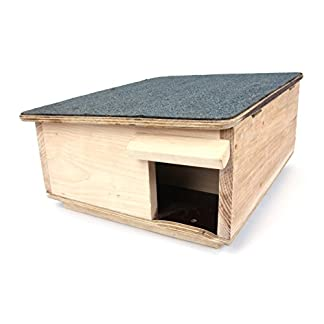 hedgehog feeder/house Hedgehog Feeder/House 4114rcRn9YL