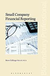 Small Company Financial Reporting