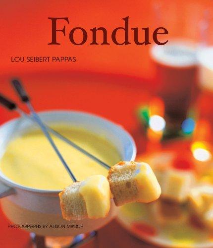 Fondue (English Edition) - Dip-sauce Fondue
