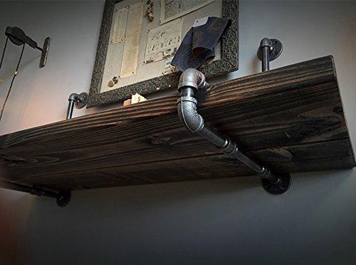 Tavoli Da Parete Cucina : Tavolo da parete in stile industriale americano tavolo da cucina a