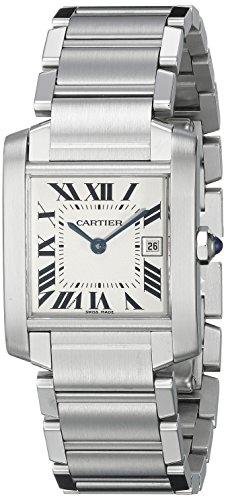 Nuovo Cartier Orologio W51011Q3