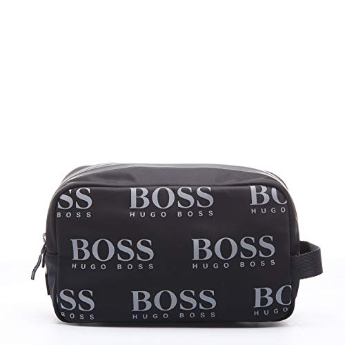 HUGO BOSS Iconic Black Toilettas 50402917-001