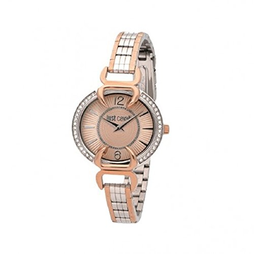 Women's quartz wristwatch Just Cavalli R7253534504