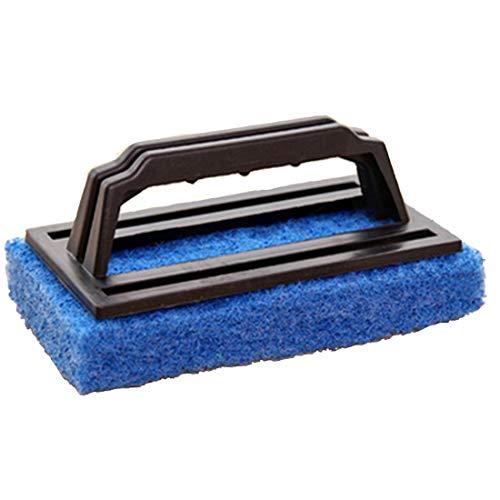 Scrunge Scrub Schwamm, vielseitig verwendbar, 6 Stück blau