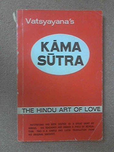 Vatsyayana's Kama Sutra par Vatsyayana