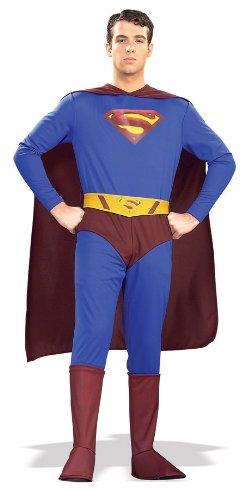 tüm - Small (Superman Returns Kostüm)