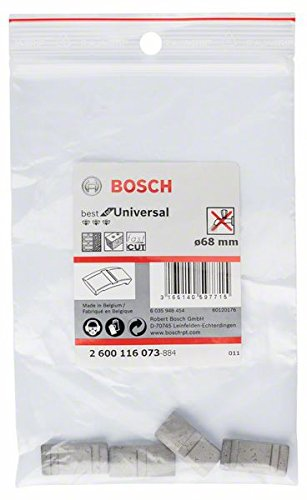BOSCH 2600116073 - BROCA CILINDRICA