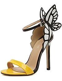 Estados Para 37 Zapatos Mujer Unidos es Amazon 4qUx5gf4