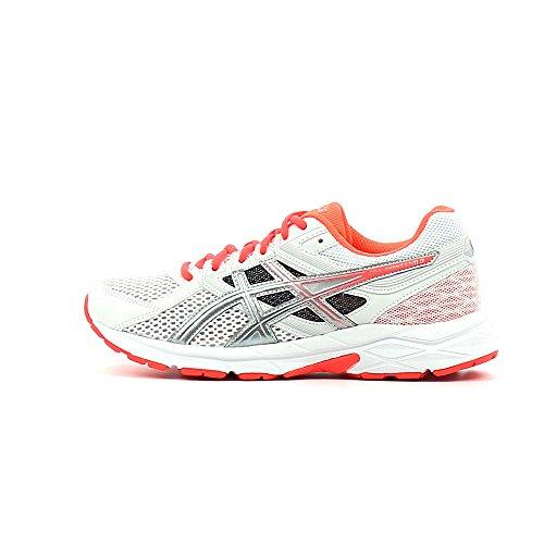 Asics Gel-contend 3, Chaussures de Running Compétition femme Blanc