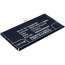 subtel® Batería premium para Huawei Honor 7 / Honor 7 Premium (PLK-AL10) / Ascend G628 (3050mAh) bateria de repuesto, Smartphone pila reemplazo, sustitución