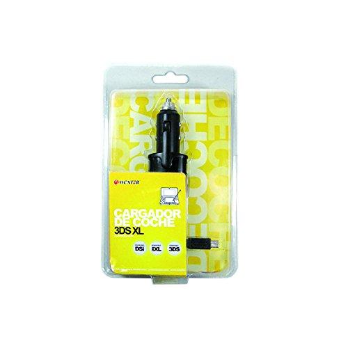 Blade Representaciones - 3DS XL/Dsi XL/Dsi/3DS cargador de coche Woxter (W7707)