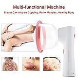 Appareil de massage thoracique USB aux huiles essentielles, élargissement de la poitrine, charme de relâchement, appareil de massage mammaire électrique, massage de la poitrine(S)