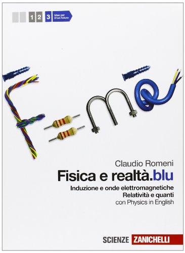 Fisica e realt.blu. Per le Scuole superiori. Con espansione online: 3