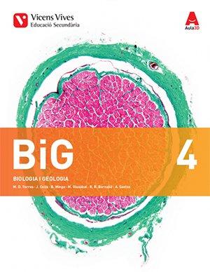 BIG 4+ BIG 4 DOSSIER: 000002 - 9788468242026