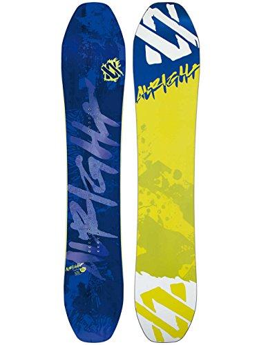 Herren Freeride Snowboard Völkl Alright 162