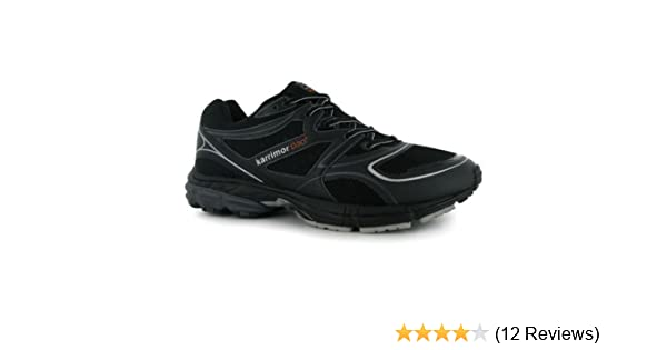 available special for shoe sells Karrimor D30 Excel Mens Running Trainers