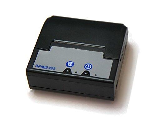 Preisvergleich Produktbild Envitec Alcoprint - mobiler Drucker E202