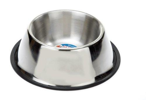 Classic Pet Products Classic Spaniel acciaio alimentazione