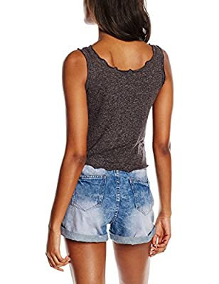 New Look Women's Today's Outfit Sleeveless Top