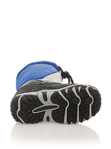 Kefas - Sled 3128- Bottes Canadiennes Junior Bleu